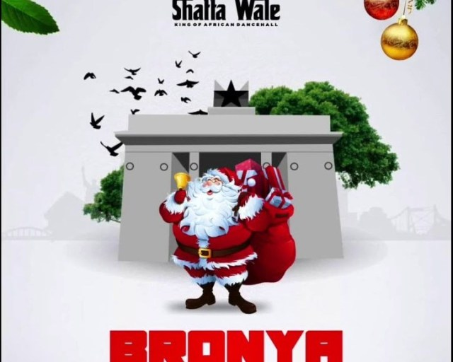 Download Shatta wale – Bronya (Prod By PaQ). Ghanaian dancehall artist, Shatta Wale comes through with a potential Christmas song titled Bronya - Kingsmotiongh