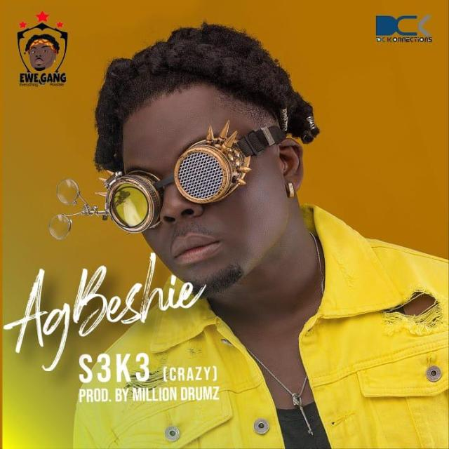 Download Agbeshie - S3k3 (Prod. By Million Drumz) - Kingsmotiongh