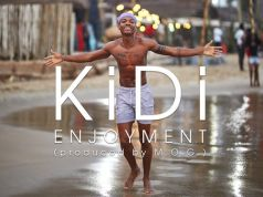 KiDi – Enjoyment (Prod by MOG Beatz). Download Kidi songs