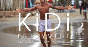KiDi – Enjoyment (Prod by MOG Beatz). Download Kidi songs