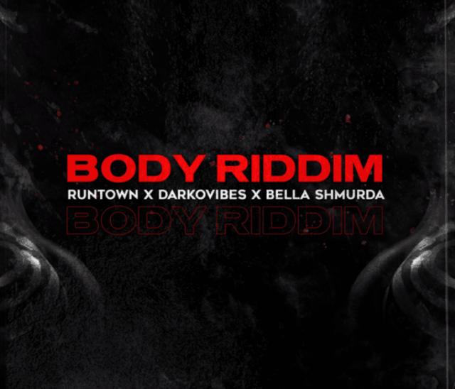 Runtown – Body Riddim Ft Darkovibes & Bella Shmurda. Nigerian songs 2020.