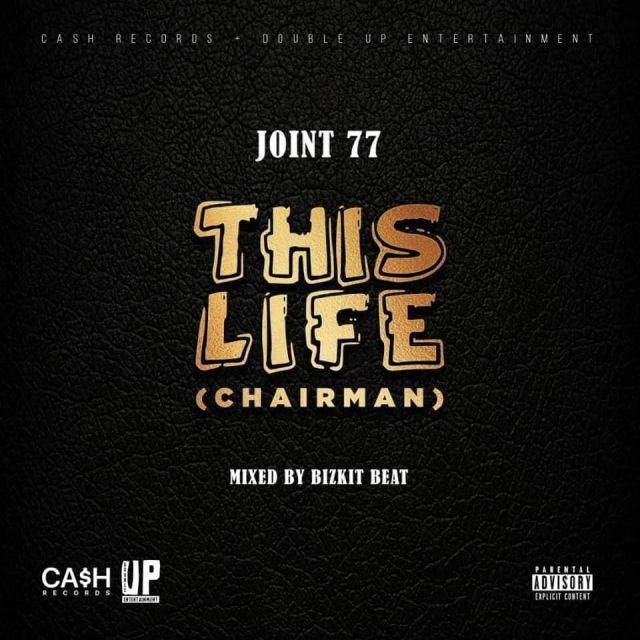 JOINT 77 – THIS LIFE (PROD BY BISIK BEAT). Download Ghana songs 2020. Joint 77 songs 2020