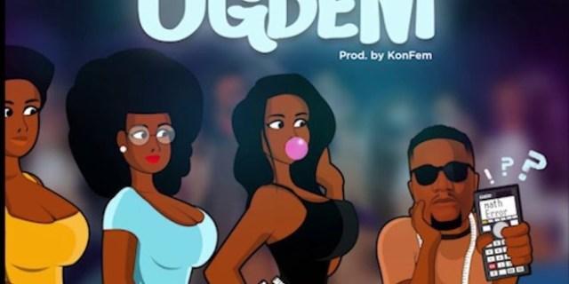 Obibini - Ogbeni. Download latest Ghana songs, Nigeria songs, Dancehall, Reggae songs, Afrobeat, Jamaica songs, Shatta Wale songs, Kwesi Arthur songs 2020, Smile Daviz jungle