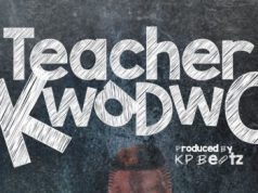 Patapaa - Teacher Kwadwo. Kingsmotiongh