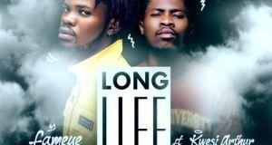 Fameye ft. Kwesi Arthur – Long Life (Prod. by BodyBeatz). Download latest Ghana songs in Ghana and Africa.