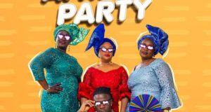 Stonebwoy – African Party (Prod. by Streetbeatz). Download latest Ghana songs, dancehall, Reggae, afrobeat. Download Stonebwoy songs 2020