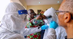 Two patients recovered from Corona Virus. Corona Virus cases in Ghana as at March 2020