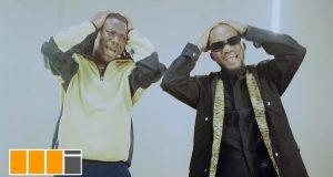 Mr Drew - Eat (Official Video) ft. Stonebwoy. Download latest Ghana songs 2020.
