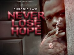 Chronic Law - Never Lose Hope