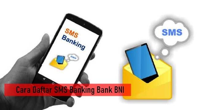 Cara Transfer SMS Banking BNI ke BRI
