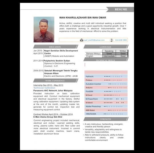 Contoh Resume Jurnal Bahasa Inggris