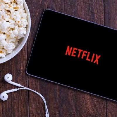 Akun Netflix Premium Gratis