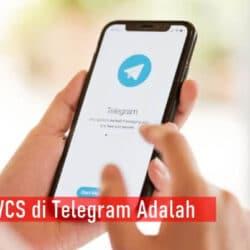 VCS di Telegram