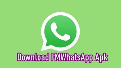 Download FmWhatsApp Apk Terbaru