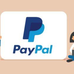 VCC Gratis Untuk Paypal