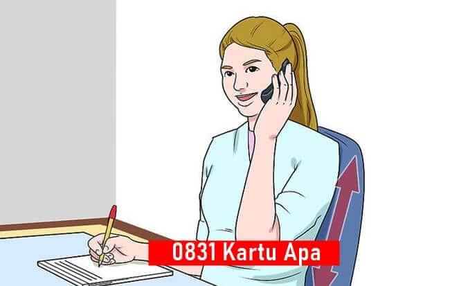 0831 Kartu Apa