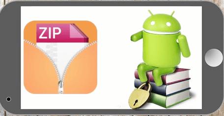 Cara Membuka File Zip yang Dipassword atau Terkunci Tanpa Root