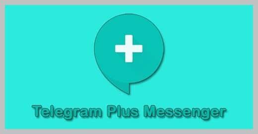 Telegram Plus Messenger Apk