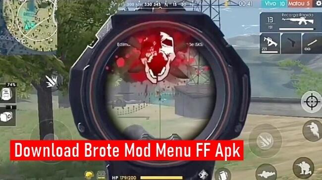 Brote Mod Apk FF