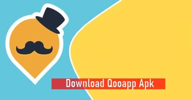 Qooapp Apk