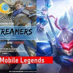 KOL Mobile Legends