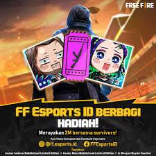 Kode Redeem Avatar Moco ffesports2mp