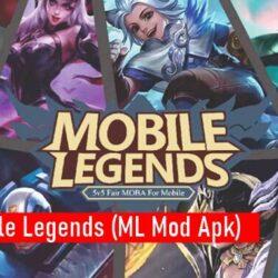mobile legends ml mod apk