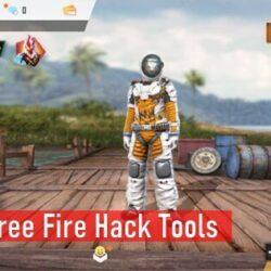 Zed Vip FF Hack Tools Akun Free Fire Gratis