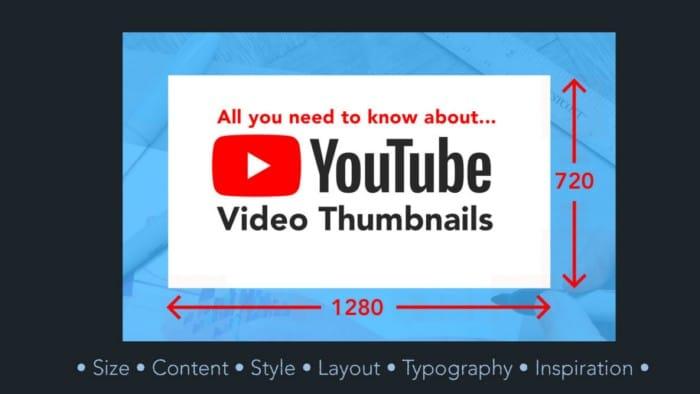 Apa Itu Thumbnail Youtube