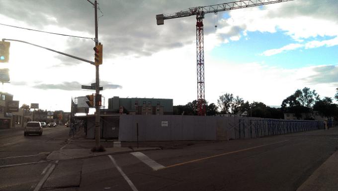663 Princess Street, Patry Inc., The Edge, Kingston, Ontario