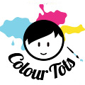 Colour Tots Kingston