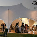 Out s In Marquees for weddings and parties