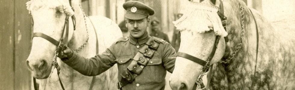 WW1 Kingston Museum