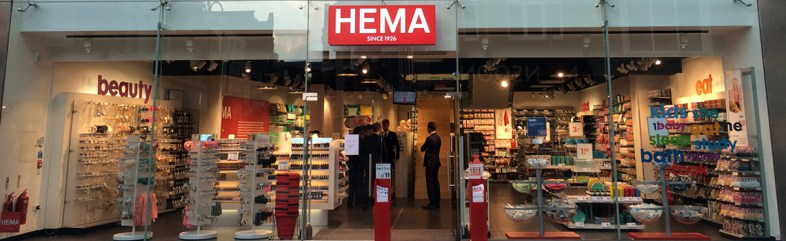 HEMA Kingston