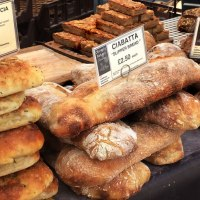 Markets in and around Kingston upon Thames