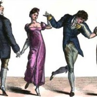 Regency Dance Classes Mr Darcy style in Surbiton