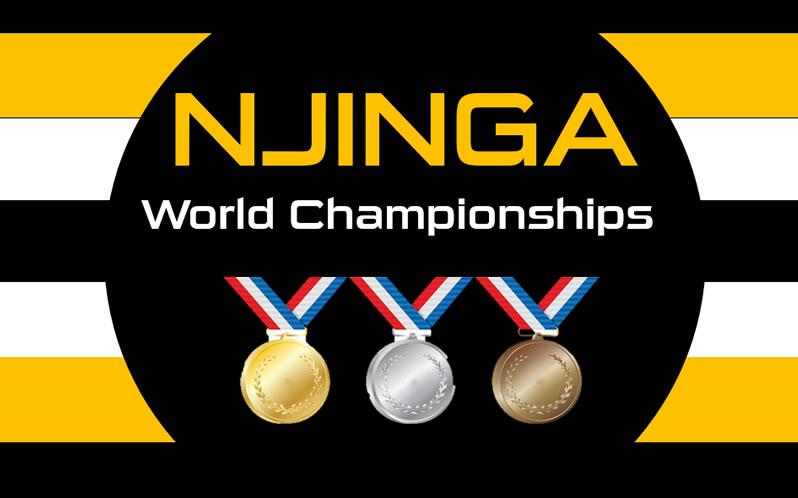 Njinga World Champion Cycling