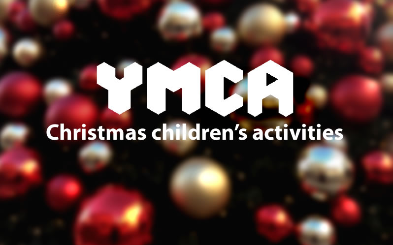 YMCA Christmas events for Kingston Kids