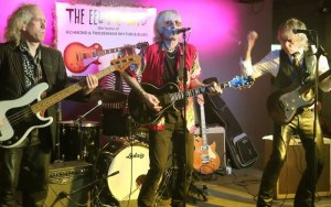 The Eel Pie Club Christmas Party with The Eel Pie All-Stars + many Guest Musicians, Wed 13 December
