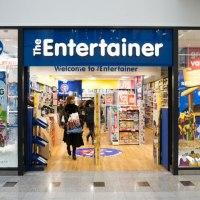 The Entertainer now open in Bentall Centre Kingston