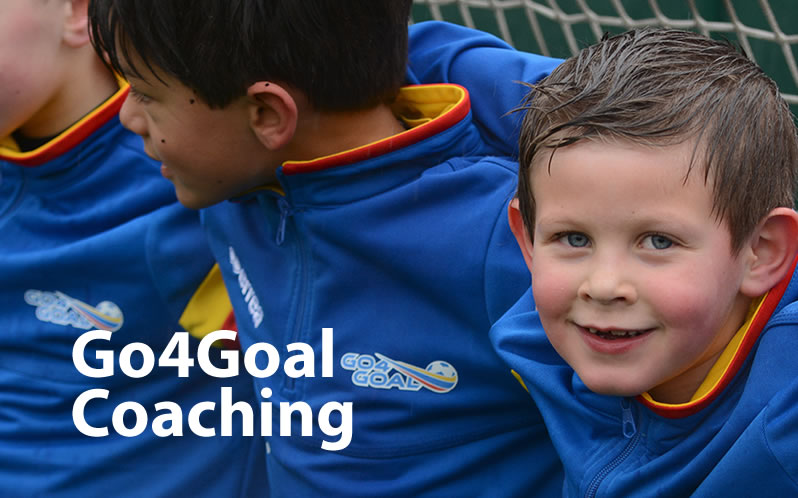Football Coaching for ALL! Tolworth