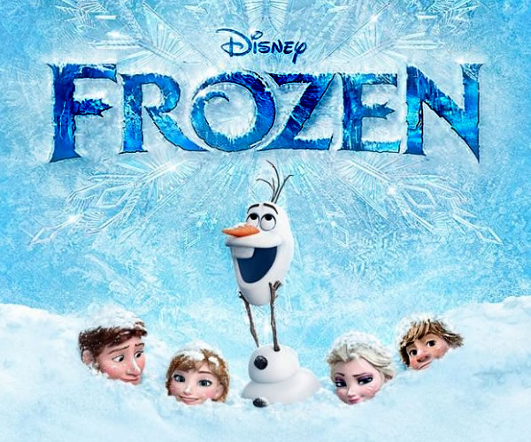 Frozen Singalong at the Rose Theatre Kingston