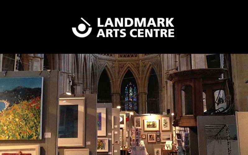 Landmark Arts Centre