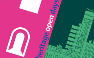 Kingston history, Heritage Open Days & Open House events 2019