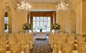 Wedding Fair at Warren House Kingston
