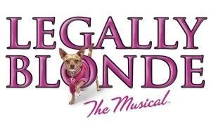Legally Blonde Musical Kingston