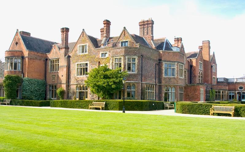 Warren House Kingston