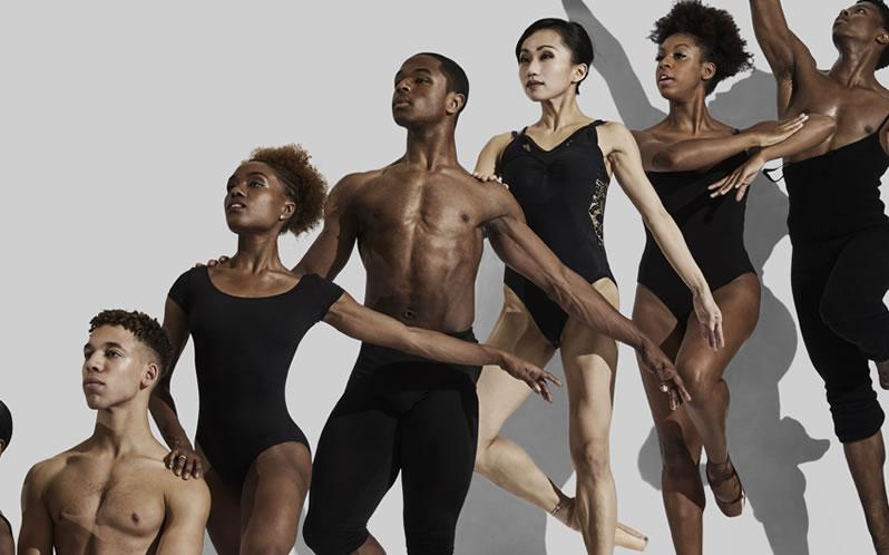 Ballet Black at The Rose Kingston