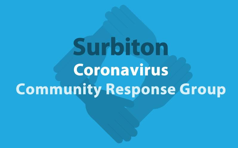 Surbiton Coronavirus Community response Group