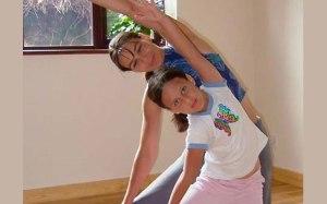 Boco Yoga Surbiton